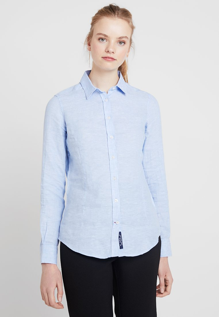 Sea Ranch - ANNE - Camisa - powder blue