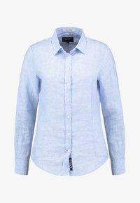 Sea Ranch - ANNE - Camisa - powder blue - 5
