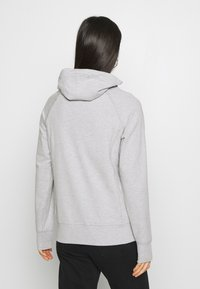 Sea Ranch - Hoodie - grey melange - 2