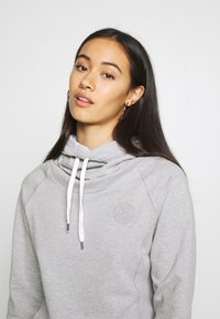 Sea Ranch - Hoodie - grey melange - 3