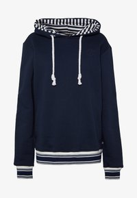 Sea Ranch - CATHLEEN - Hoodie - navy - 4