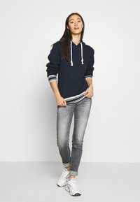 Sea Ranch - CATHLEEN - Hoodie - navy - 1