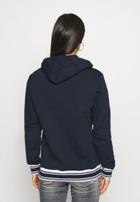 Sea Ranch - CATHLEEN - Hoodie - navy - 2