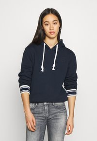 Sea Ranch - CATHLEEN - Hoodie - navy - 0