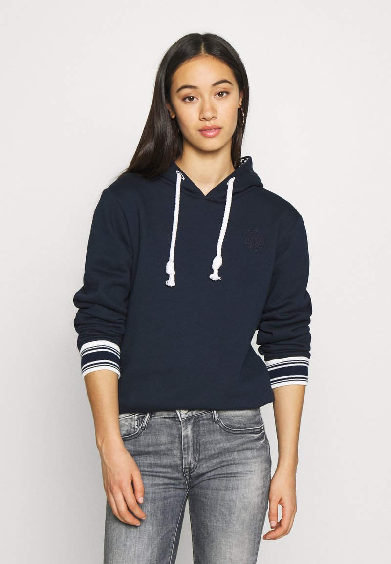 Sea Ranch - CATHLEEN - Hoodie - navy