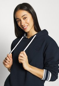 Sea Ranch - CATHLEEN - Hoodie - navy - 3