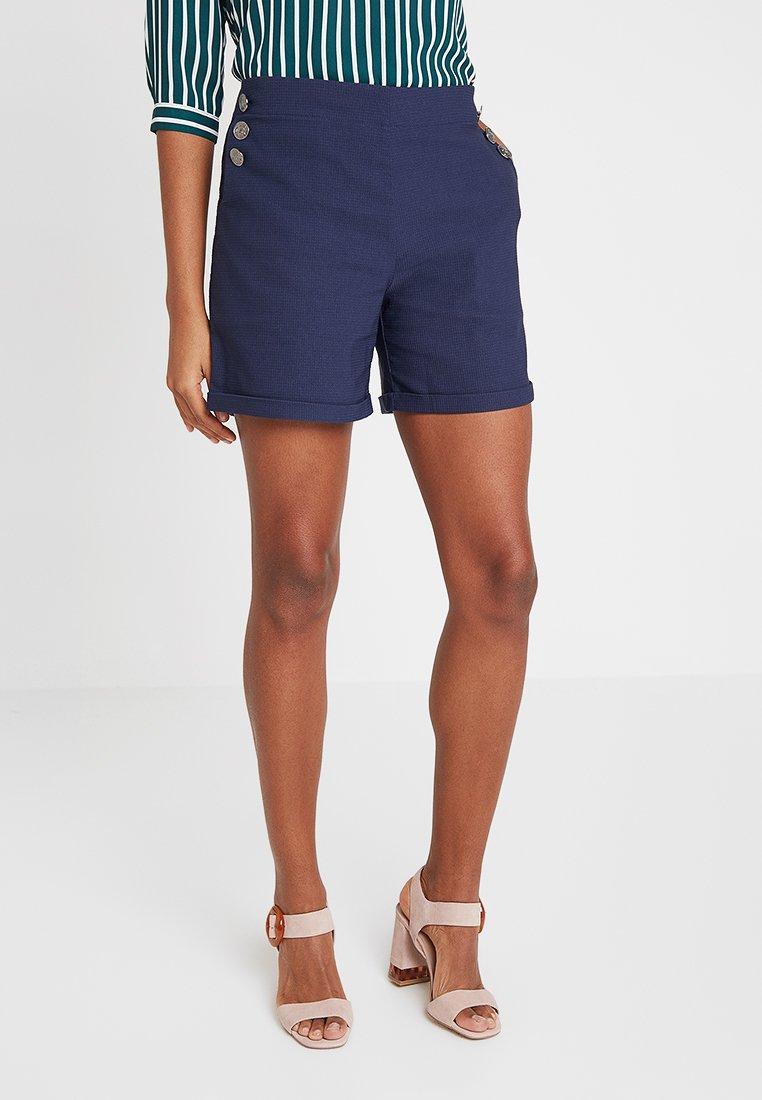 Key West - CATHY - Shorts - navy