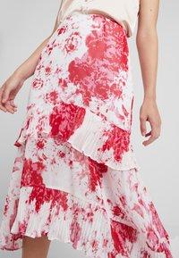 Keepsake - ENCHANTED SKIRT - A-line skirt - ivory - 4