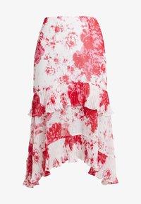 Keepsake - ENCHANTED SKIRT - A-line skirt - ivory - 3