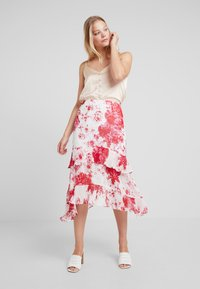 Keepsake - ENCHANTED SKIRT - A-line skirt - ivory - 1