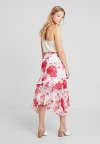 Keepsake - ENCHANTED SKIRT - A-line skirt - ivory - 2