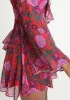 Keepsake - WAVES DRESS - Hverdagskjoler - lilac