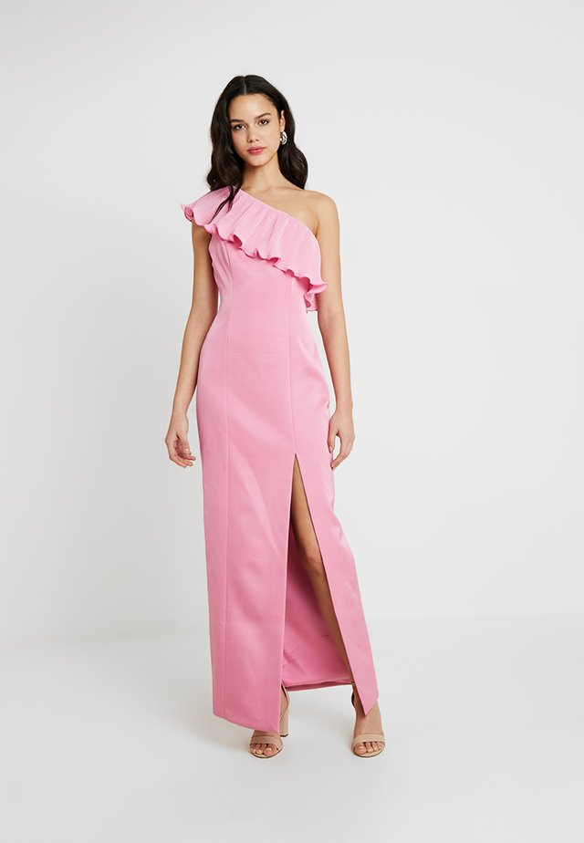 CLARITY GOWN EXCLUSIVE - Occasion wear - pop pink