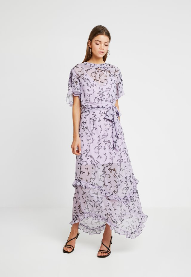 DAYBREAK DRESS - Abito da sera - lilac