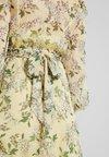 Keepsake - LUSCIOUS DRESS - Ballkleid - lemon