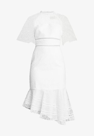 AWAKEN DRESS - Ballkleid - ivory