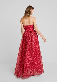 Keepsake - MIDNIGHT GOWN - Abito da sera - scarlet - 2
