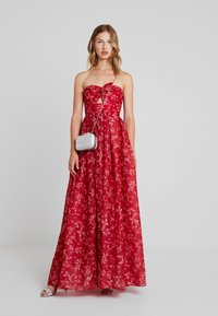 Keepsake - MIDNIGHT GOWN - Abito da sera - scarlet - 1