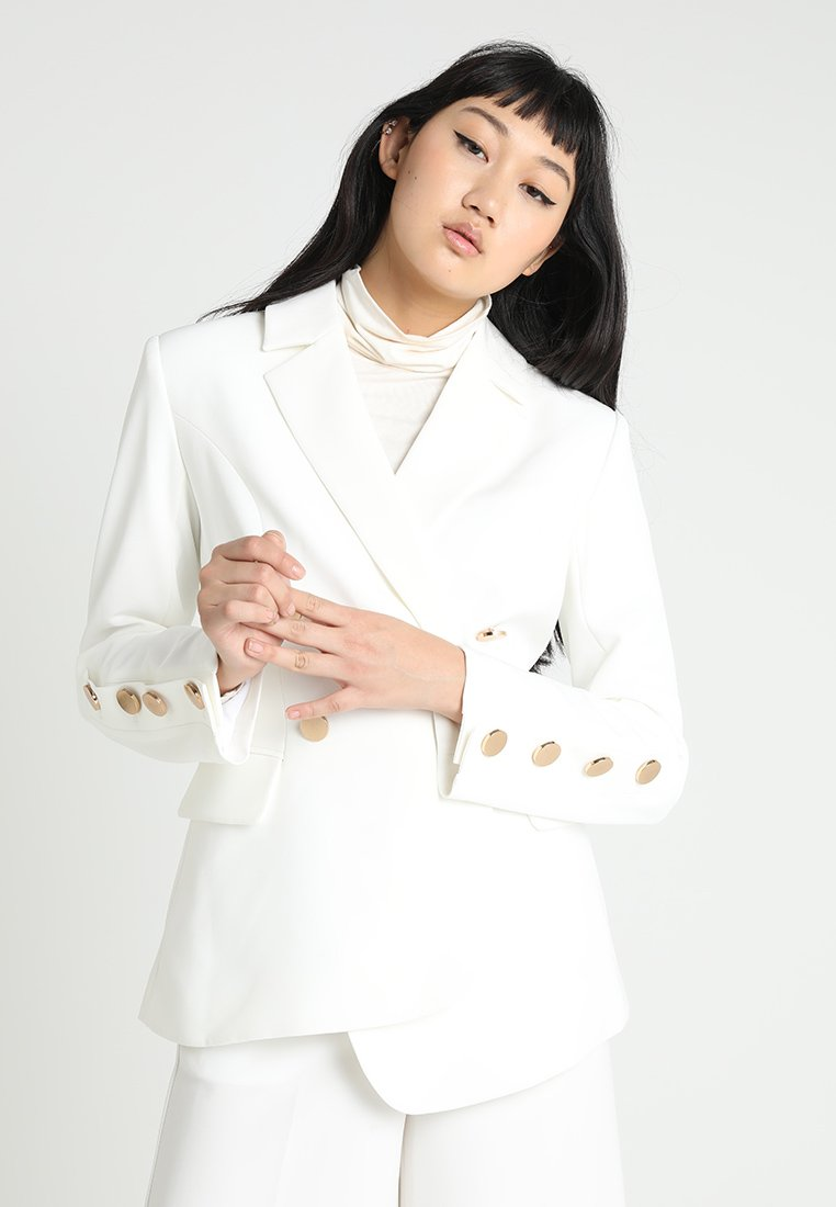 Keepsake - JUST MINE - Blazer - ivory