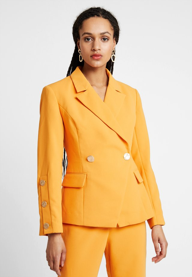 FOLLOWER - Blazer - orange