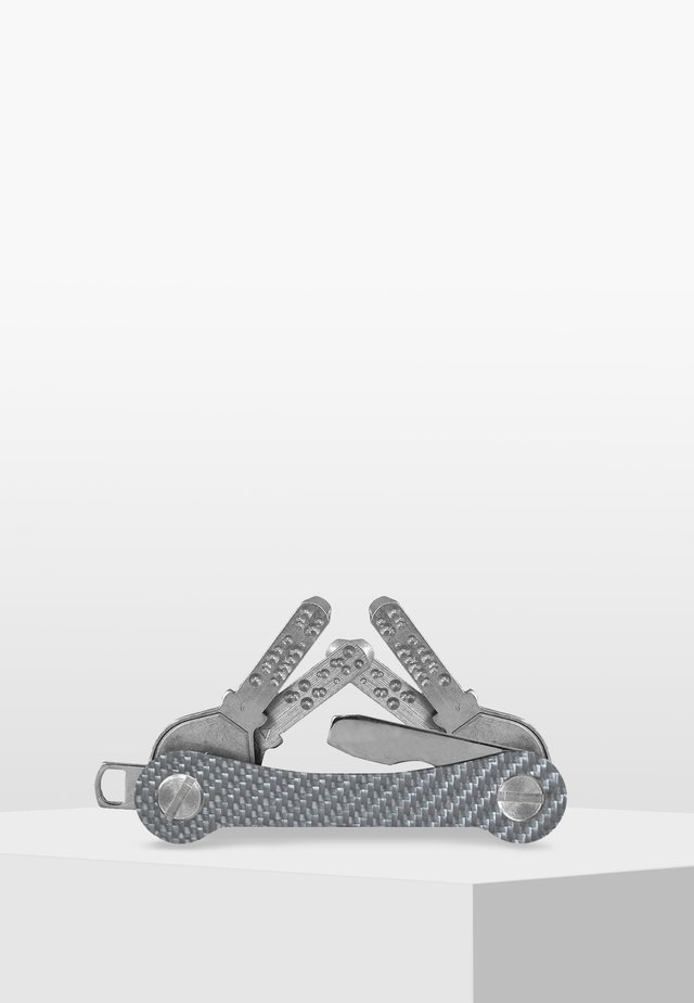 Nyckelfodral - silver