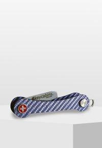 Keycabins - Nyckelfodral - violet - 3