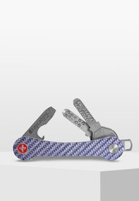 Keycabins - Nyckelfodral - violet - 0