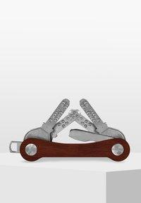 Keycabins - Étui à clefs - dark brown - 2