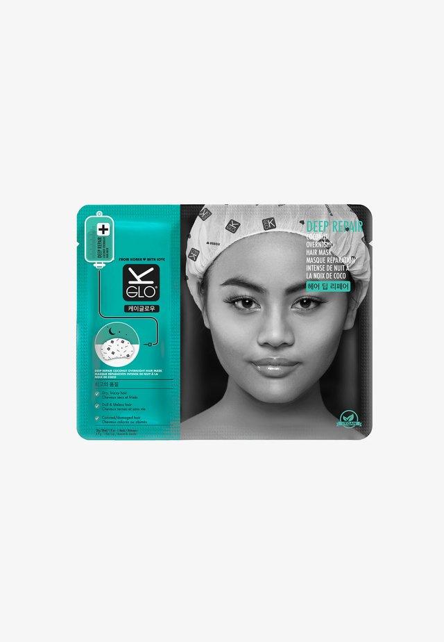 DEEP REPAIR OVERNIGHT HAIR MASK 30ML - Masque pour les cheveux - mask