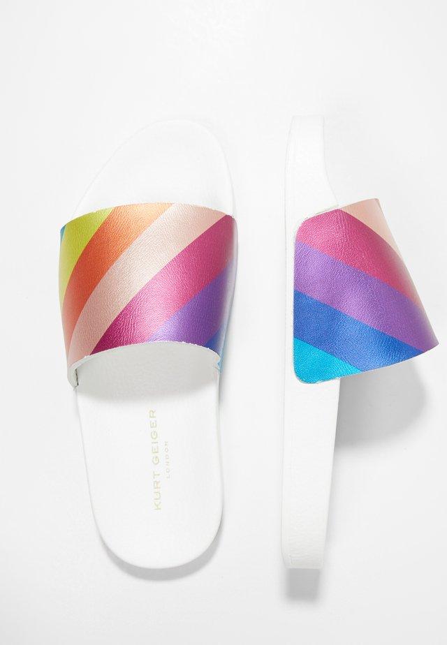 MINI MAGIC - Slip-ins - multi-coloured