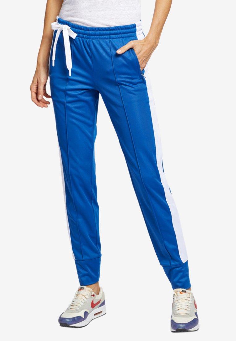 khujo - HOSE MAILE - Jogginghose - blue