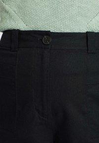 khujo - NITE - Pantalones - black - 6