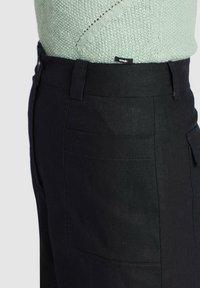 khujo - NITE - Pantalones - black - 4