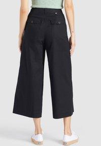 khujo - NITE - Pantalones - black - 2