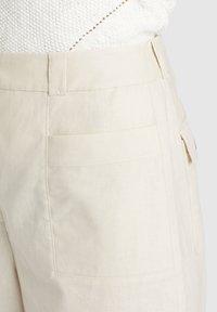 khujo - NITE - Pantalones - beige - 5