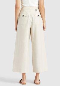 khujo - NITE - Pantalones - beige - 2
