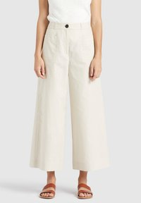 khujo - NITE - Pantalones - beige - 0