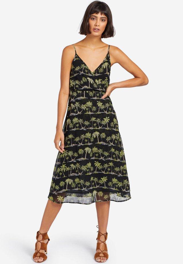JADE - Robe d'été - black