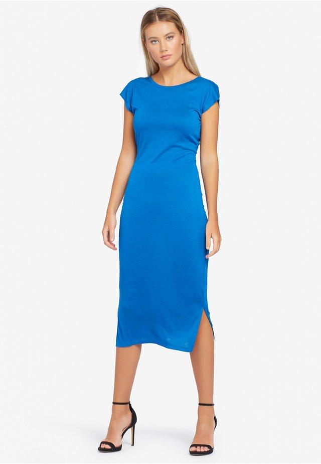 ALODIA - Sukienka z dżerseju - blue