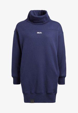KAWALLA - Vestido informal - dark blue