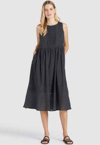 khujo - PALESA - Day dress - black - 6