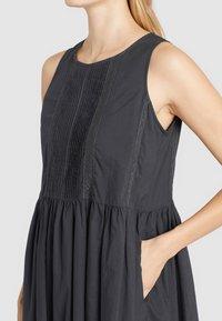 khujo - PALESA - Day dress - black - 4