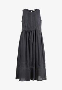 khujo - PALESA - Day dress - black - 7