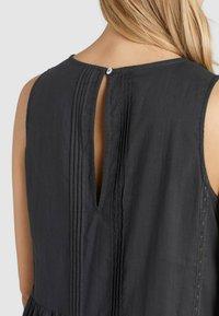 khujo - PALESA - Day dress - black - 5