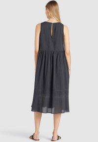 khujo - PALESA - Day dress - black - 2