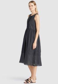 khujo - PALESA - Day dress - black - 3