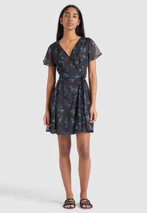 VARVARA - Robe d'été - black