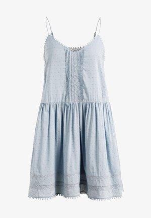FELICITY - Vestito estivo - dusty blue