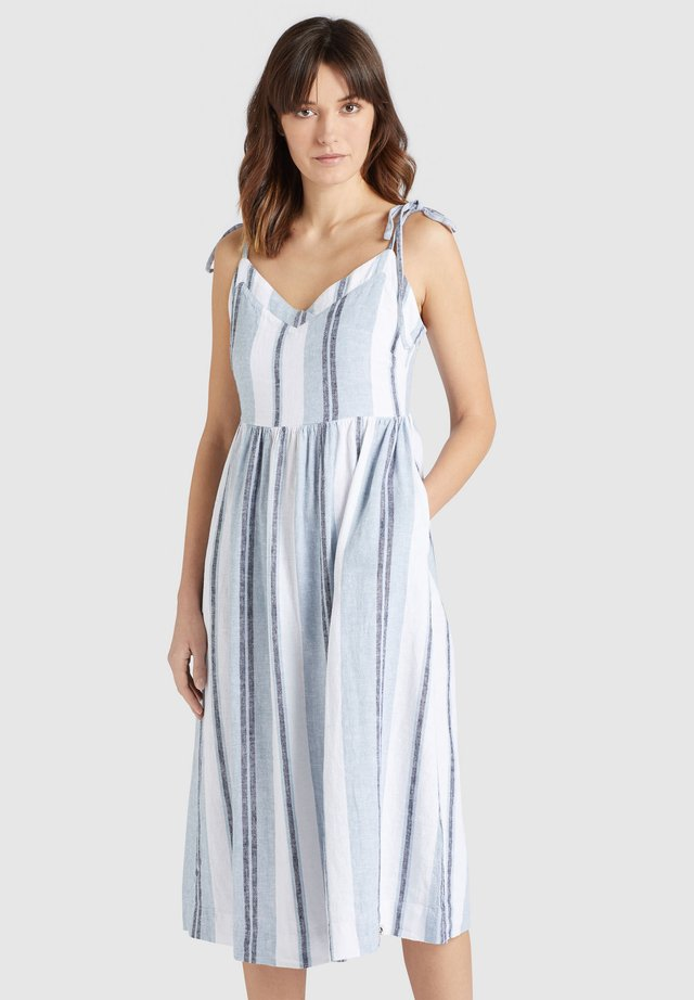 LUBA - Day dress - light blue