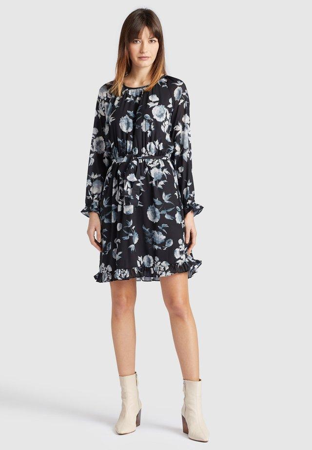 MEDUSA - Sukienka letnia - black